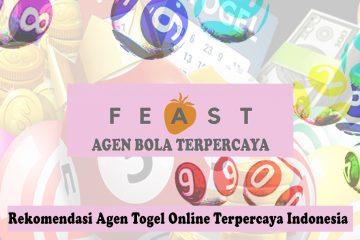 Agen Togel Online Terpercaya Indonesia - Agen Bola Terpercaya